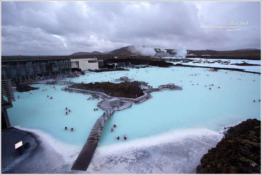 Notre voyage islande 2011 for Iceland blue lagoon hotel