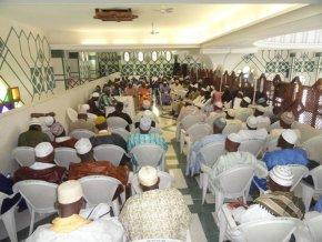 Site de rencontre musulman en cote d'ivoire