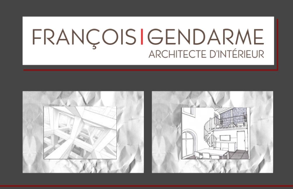 Carte De Visite Architecte Dintrieur