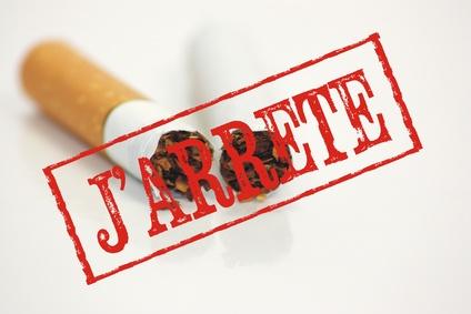 Comme cesser de fumer sans grossir les conseils
