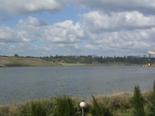 Lac de Reghaia