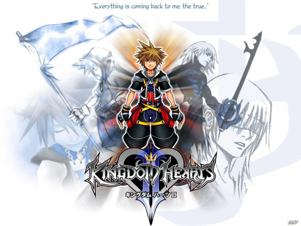Boss Kingdom Hearts Land