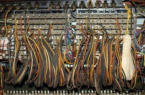 Hammond Wire Lead Transformateurs audio / de signal sont disponibles chez Mouser Electronics.